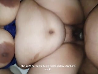 Big boobed wife fucked by boyfriend