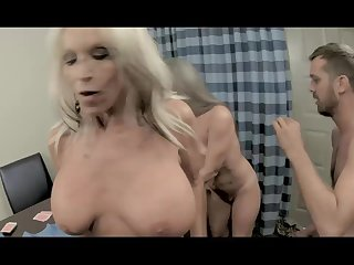 Taboo Secrets #10 (Double Pussy For NOT..