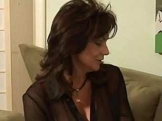 hot mature Deauxma gets nailed by much..
